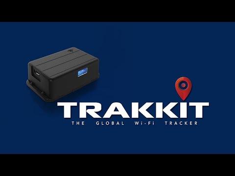 Installing Trakkit GPS for Fleet